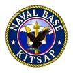 Naval Base Kitsap logo
