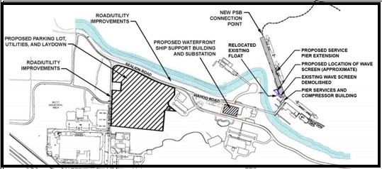Pier extension image