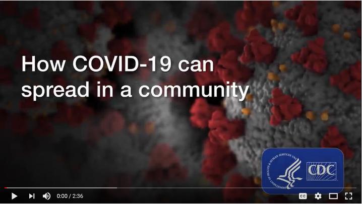 CDC video still