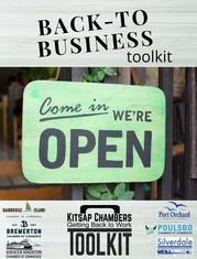 Kitsap back to business