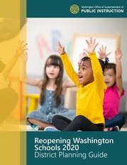 reopening WA schools
