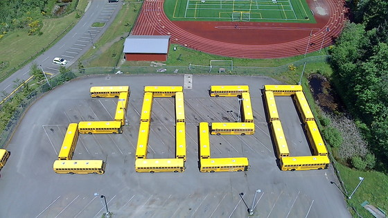 2020 buses