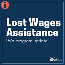 Lost Wages Assistance