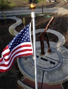 Kitsap 911 Memorial