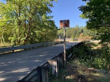 Taylor Road Bridge