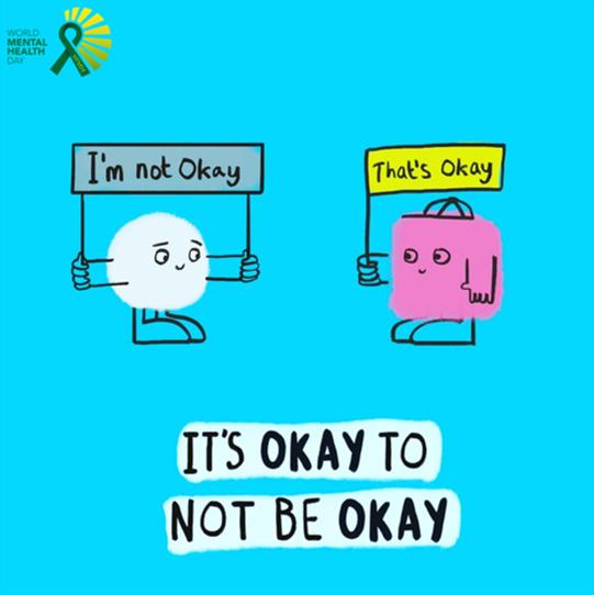 its ok