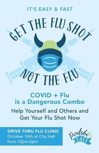 Poulsbo flu shots