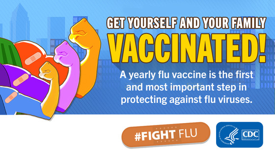 take 3 flu