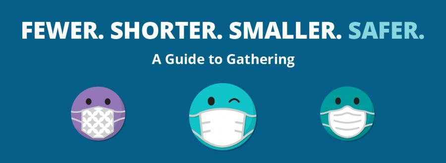 DOH gatherings
