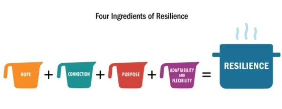 resilience graphics