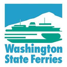 WA State Ferries logo