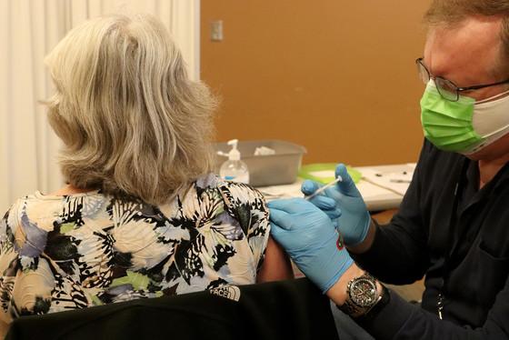 KPHD vaccine clinic