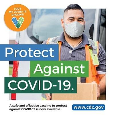 CDC vaccine