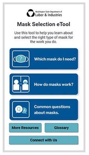 masking tool