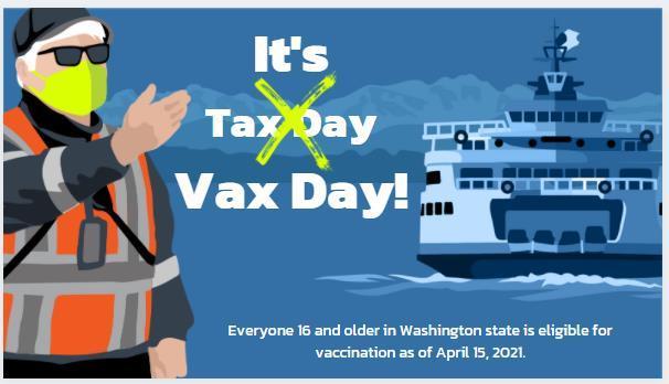 Vax day