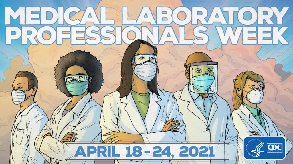 CDC lab week