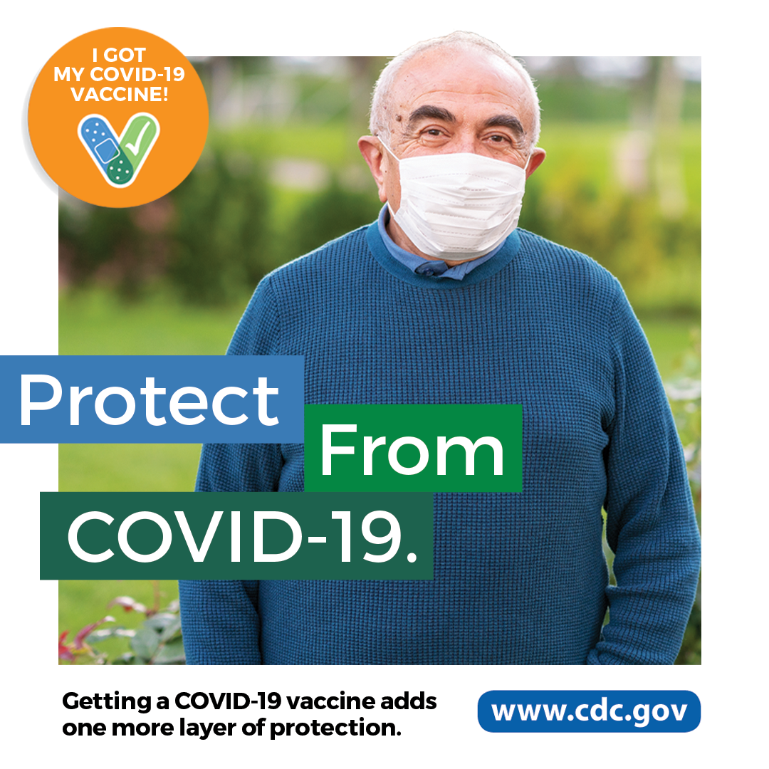 protect from COVID-19