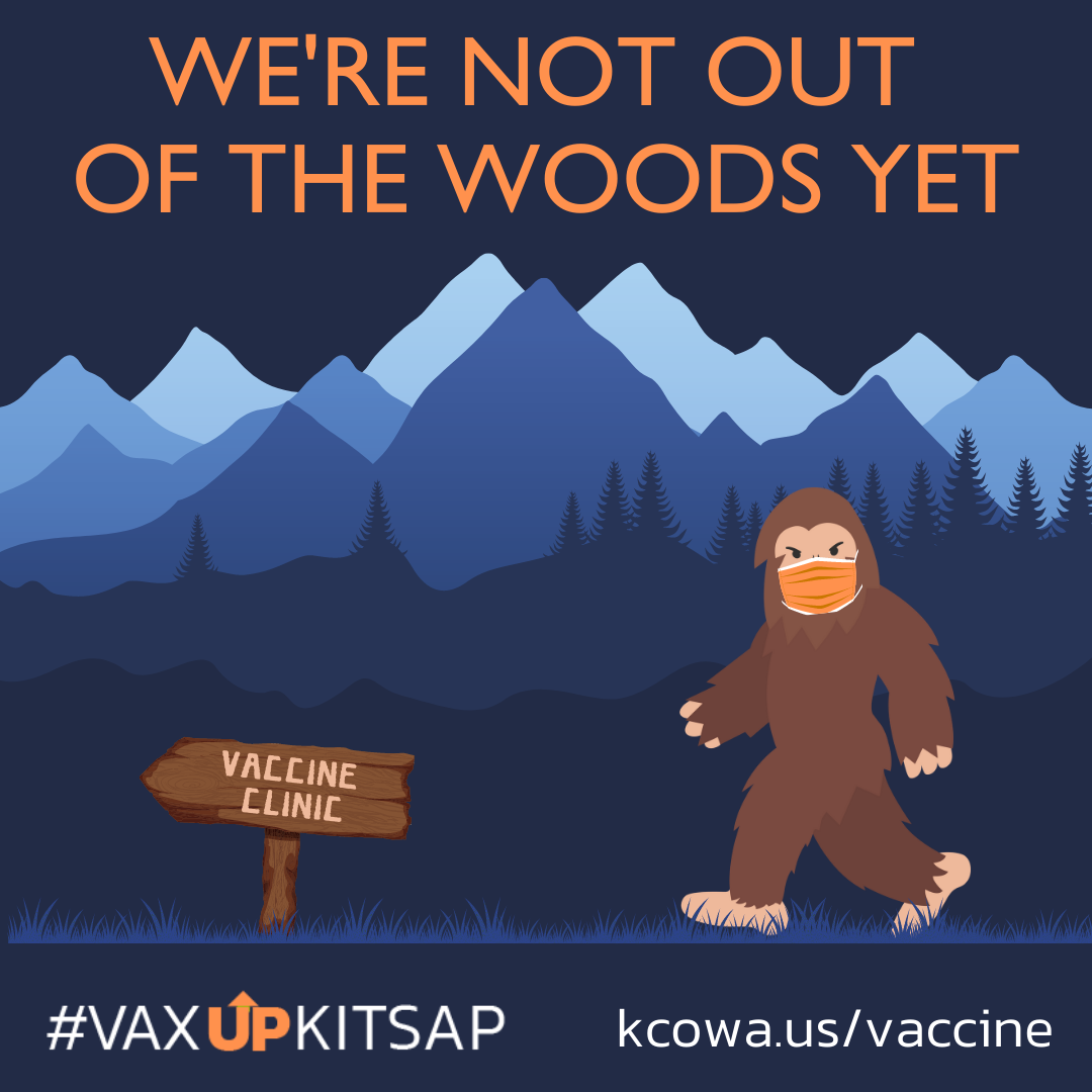 VaxUp Kitsap