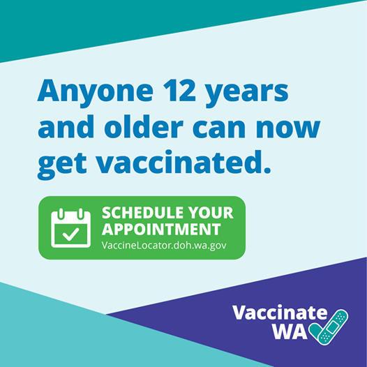 Vaccinate WA