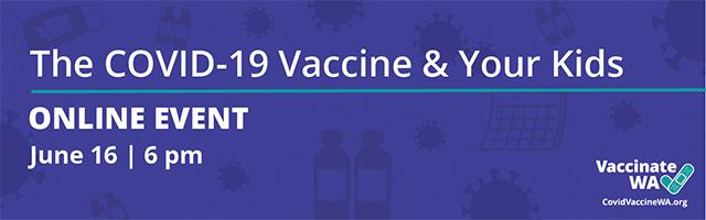 vaccine webinar