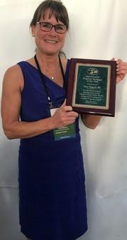 Tina Award
