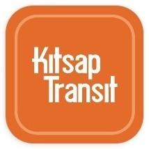 Kitsap Transit Tracker icon
