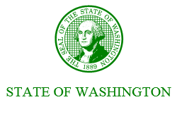 State of Washington Logo