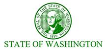 WA state logo