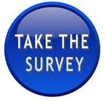 Take survey button