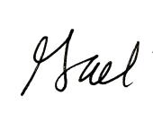 Gael - Signature
