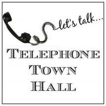 tele town hall