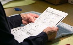 ballot, vote, voting, elections, democracy