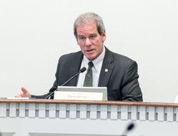 Rep. Goodman in committee