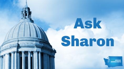 Ask Sharon