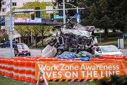 work zone awareness