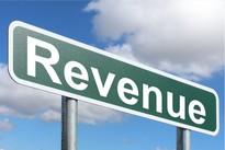 Revenue sign