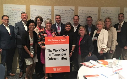 future of work task force