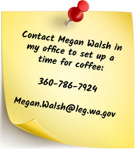 contact me for coffee
