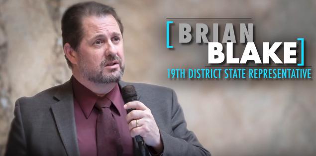 Blake video update