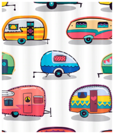 travel trailers pic