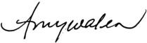 Rep. Walen signature