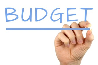 Blue budget