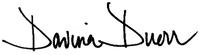 Duerr Signature