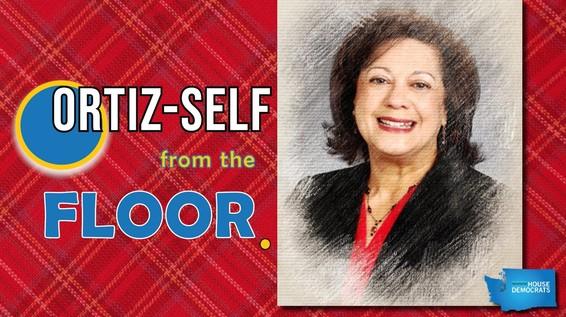 Ortiz-Self from the Floor