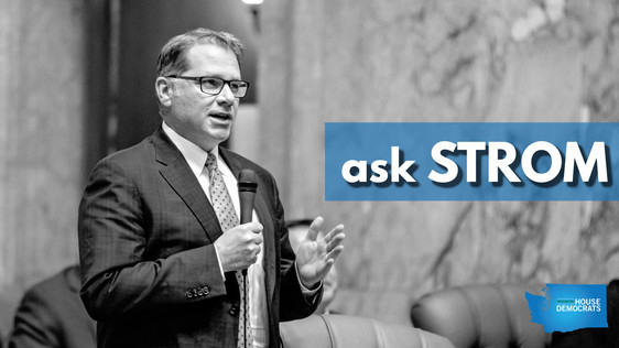 Ask STROM 2021
