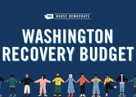 wa recovery budget