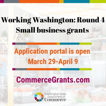 small biz grants