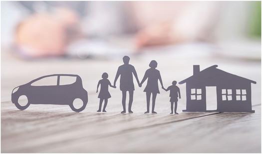 Insurers credit scores