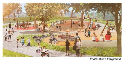 Mikas Playground