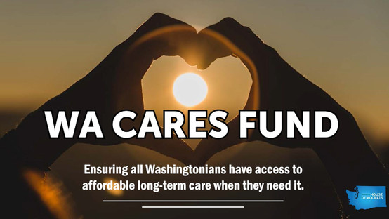 WA CARES FUND OVERVIEW